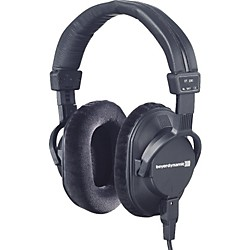 Beyerdynamic DT 250-80 Professional Closed Headphones - 80 Ohms (442.844)