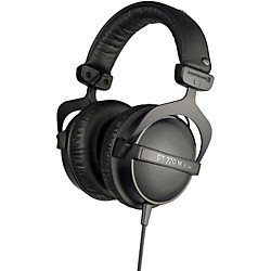 Beyerdynamic DT 770 M Monitoring Headphones for Drummers (472.786)