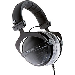 Beyerdynamic DT 770 PRO Closed Studio Headphones - 250 Ohms (459.046)