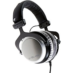 Beyerdynamic DT 880 Pro Studio Headphones (490970)