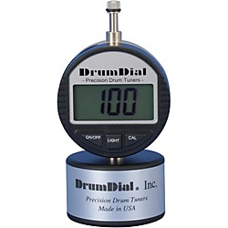 Big Bang Distribution Digital Drum Tuner (DDD)
