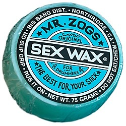 Big Bang Distribution Sex Wax-Drumstick Wax (SW)