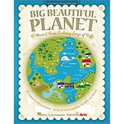 Hal Leonard Big Beautiful Planet Classroom Kit