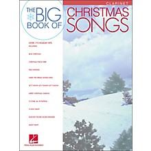 Hal Leonard Big Book Of Christmas Songs for Clarinet