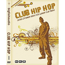 Big Fish Club Hip Hop Audio Loops (CHH01)