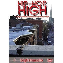 Big Fish Hip Hop High Audio Loops (HHH01-1ORW)