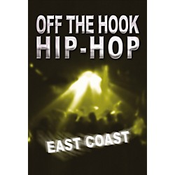 Big Fish Off The Hook Hip Hop: East Coast Audio Loops (OHHH1-10RW)