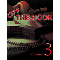 Big Fish Off The Hook Volume 3 Sample Library DVD Set (OTHK3)
