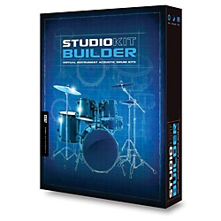 Big Fish Studio Kit Builder (Kontakt Player 5/Plug-in) (29662)
