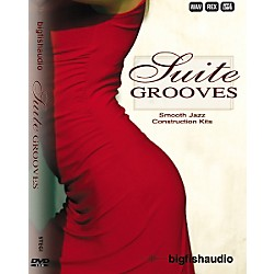 Big Fish Suite Grooves Sample Library DVD (STEG1)
