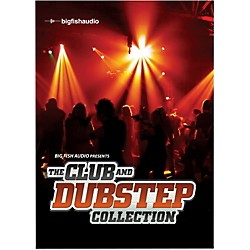 Big Fish The Club and Dubstep Collection (CDLC1)