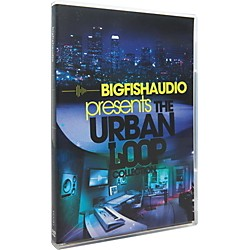 Big Fish The Urban Loop Collection (URLC1)