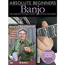 Homespun Bill Evans Banjo Pack Homespun Tapes Series Performed by Bill Evans