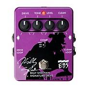 EBS Billy Sheehan Signature Bass Pedal