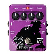 EBS Billy Sheehan Signature Bass Pedal