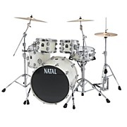 Natal Drums Birch US Fusion X 5-Piece Shell Pack