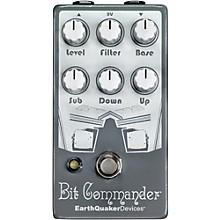 EarthQuaker Devices Bit Commander V2 Pedal