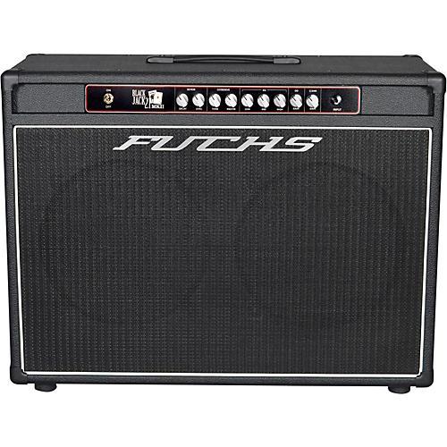 Fuchs Black Jack 2x12 21W Tube Guitar Combo Amp-thumbnail