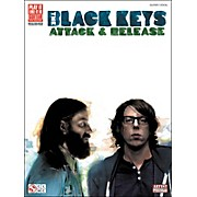 Cherry Lane Black Keys: Attack & Release Tab Book