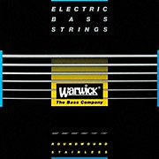 Warwick Black Label 6-String ML Nickel Bass Strings