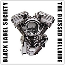 Black Label Society - The Blessed Hellride [LP]