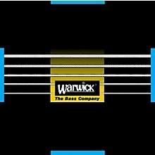 Warwick Black Label Stainless Medium Low 5-String Bass Strings