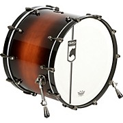 Mapex Black Panther Blaster Bass Drum