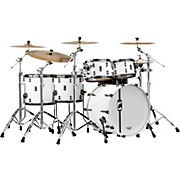 Mapex Black Panther Limited Edition White Widow 5-Piece Shell Pack