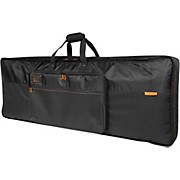 Roland Black Series Keyboard Bag with Backpack Straps