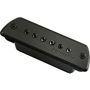 Fishman Black Stack Acoustic Passive Soundhole Pickup