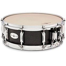Black Swamp Percussion Concert Maple Shell Snare Drum (CM514BL)