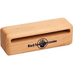 Black Swamp Percussion Woodblock (MWB4)