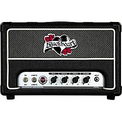 Blackheart BH5H Little Giant 5W 120V Tube Guitar Amp Head (0025667-00 Refurb)