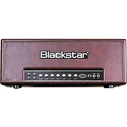 Blackstar Artisan Series 100 100W Tube Amp Head (ART100)
