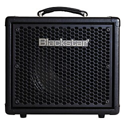 Blackstar HT Metal Series HT1MC 1W 1x8 Tube Guitar Combo w/Reverb (HT1MC)