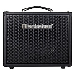 Blackstar HT Metal Series HT5MR 5W 1x12 Tube Guitar Combo w/Reverb (HT5MR)
