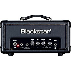 Blackstar HT Series HT-1RH 1W Tube Guitar Amp Head (HT1HR)