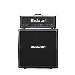 Blackstar ID:100H 100W Programmable Guitar Amp Head with Effects (ID100)