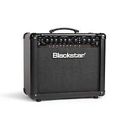 Blackstar ID:15 1x10 15W Programmable Guitar Combo Amp with Effects (ID15)