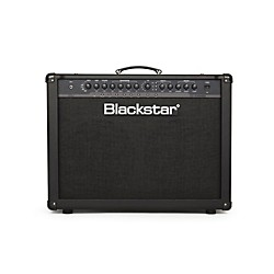 Blackstar ID:260 2x12 60W Stereo Programmable Guitar Combo Amp with Effects (ID260)