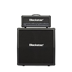 Blackstar ID:60H 60W Programable Guitar Head with Effects (ID60H)