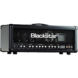 Blackstar Series One 100 100W Tube Guitar Amp Head (S1100)