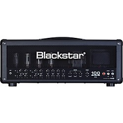 Blackstar Series One 1046L6 100W Tube Guitar Amp Head (S11046L6)