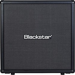 Blackstar Series One 412 PRO 4x12 Guitar Speaker Cabinet 240W (S1412PROB)