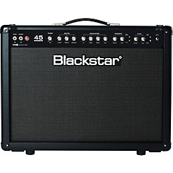 Blackstar Series One 45 45W 2x12 Tube Guitar Combo Amp (S145)