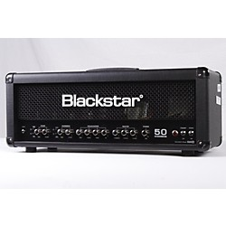 Blackstar Series One 50 S150H 50W Tube Guitar Amp Head (USED005002 S150H)