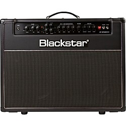 Blackstar Venue Series HT Stage HT-60 60W 2x12 Tube Guitar Combo Amp (HTSTAGE60C)