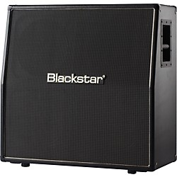 Blackstar Venue Series HTV-412 360W 4x12 Guitar Speaker Cabinet (HTV412A)