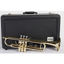 Blessing BTR-1266 Series Student Bb Trumpet (USED005004 BTR-1266)