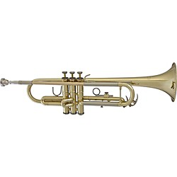 Blessing BTR-1460 Series Bb Trumpet (BTR-1460)